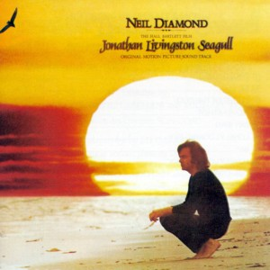 Yes there was a movie and yes Neil Diamond did the soundtrack. The 70's were terrible.