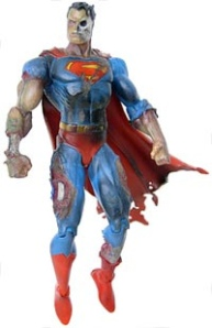 """Google """"Superman Zombie"""" and the Internet willingly oblidges"""