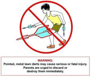 Not banned till 1988
