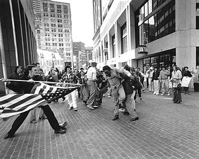 Boston, the '70s