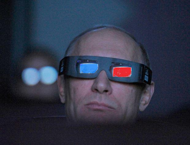 Image courtesy of Snowden/NSA/KGB/Pixar®